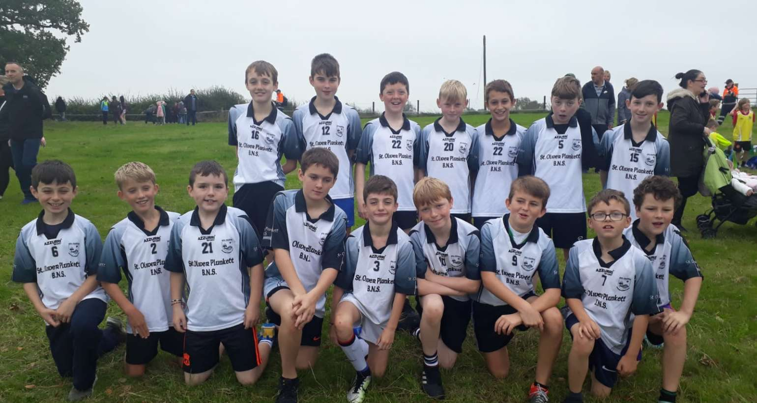 Westmeath Schools Cross Country Championships