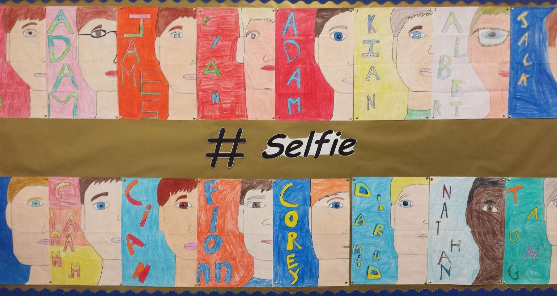 #Selfies