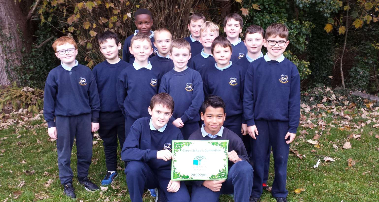 Green Schools 2018