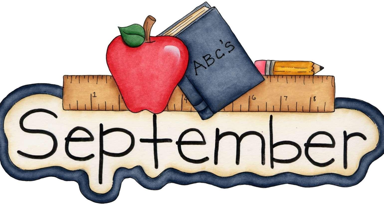 September Assembly