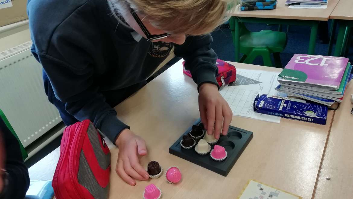 Maths Stations