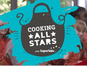Cooking All Stars