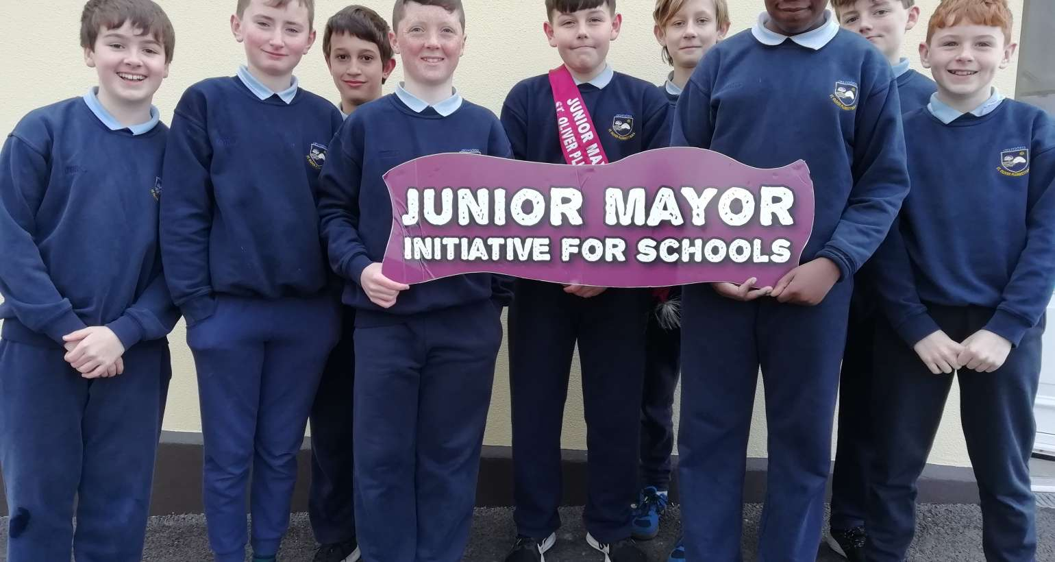 Junior Mayor Programme