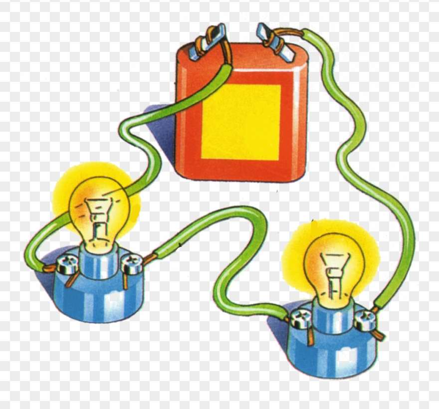 Exciting Electricity